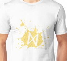 Magnus Chase - Norse Rune Series - Dagaz: New Beginnings, Transformations Unisex T-Shirt