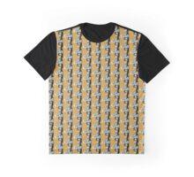 Horus Graphic T-Shirt