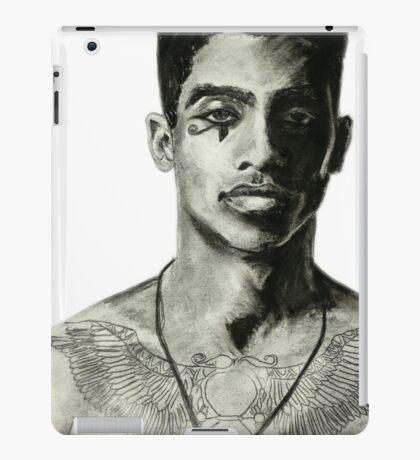 Horus iPad Case/Skin