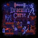 Curse Vania Dracula's Castle 3 by likelikes