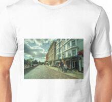 Well House Tavern  Unisex T-Shirt