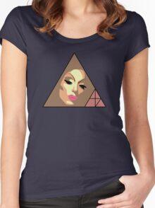 Alaska Women's Fitted Scoop T-Shirt