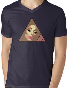Alaska Mens V-Neck T-Shirt