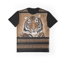Bengal Tiger Graphic T-Shirt