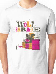 Wolf Parade Unisex T-Shirt