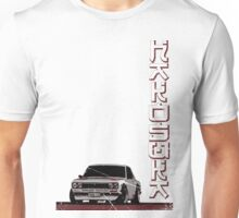 Hakosuka Pop-Art Unisex T-Shirt
