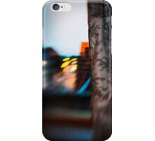 French Chic Window iPhone Case/Skin