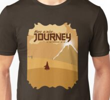 Have a Nice Journey Unisex T-Shirt