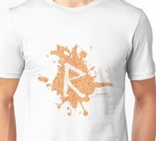 Magnus Chase - Norse Rune Series - Raidho: The Wheel, the Journey Unisex T-Shirt