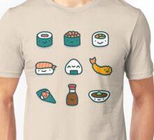 Sushi Lover Unisex T-Shirt