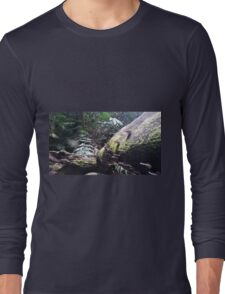 Fungi of the Daintree Long Sleeve T-Shirt