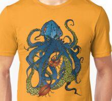 Poulpe Unisex T-Shirt