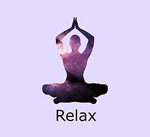 Relax by janeemanoo
