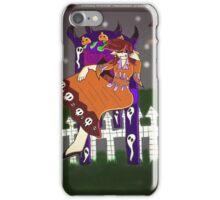 Halloween Designs  iPhone Case/Skin