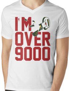 I'm Over 9000 (Original) Mens V-Neck T-Shirt