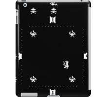 Nintendo Sheriff Arcade Game iPad Case/Skin