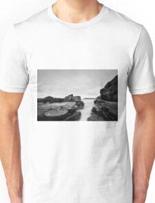 Cadillac beach Unisex T-Shirt