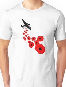 Never Forgotten Unisex T-Shirt