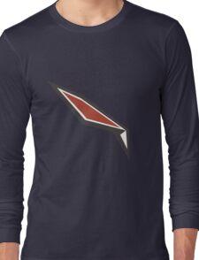 Team Skull Gladion Long Sleeve T-Shirt