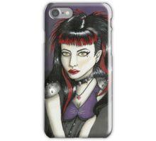 Halloween II iPhone Case/Skin
