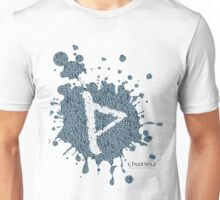 Magnus Chase - Norse Rune Series - Thurisaz: The Rune of Thor Unisex T-Shirt