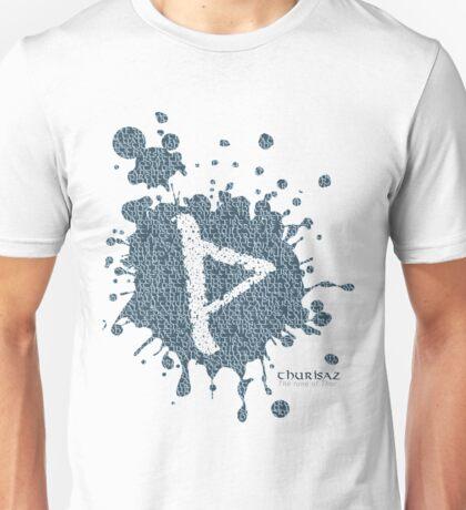 Magnus Chase - Norse Rune Series - Thurisaz: The Rune of Thor Unisex T-Shirt