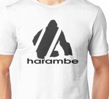 Harambe x Adidas Unisex T-Shirt