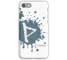 Magnus Chase - Norse Rune Series - Thurisaz: The Rune of Thor iPhone Case/Skin