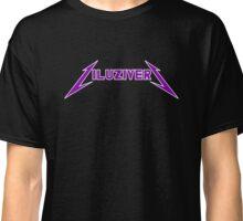 Lil Uzi Vert logo Classic T-Shirt