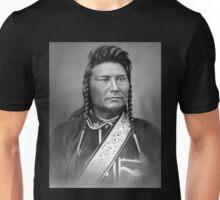 Chief Joseph Native American Tribe Leader Unisex T-Shirt