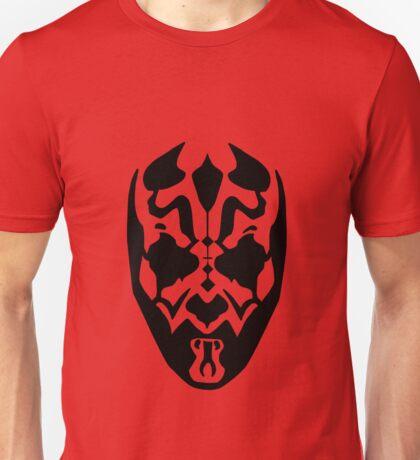 Darth Maul Unisex T-Shirt