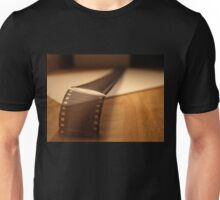 Negative Strip Unisex T-Shirt