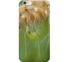 Hanging on iPhone Case/Skin