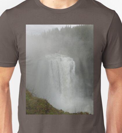 Mist and Thunder Unisex T-Shirt