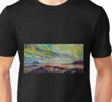 Dragon Skies Unisex T-Shirt