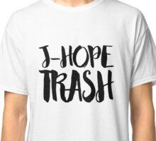 BTS J-hope TRASH Classic T-Shirt