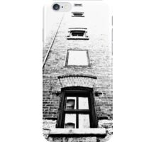 floating rooms iPhone Case/Skin