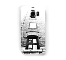 floating rooms Samsung Galaxy Case/Skin