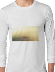 Sea Swimming Summer Long Sleeve T-Shirt