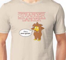 Stranger Danger Unisex T-Shirt
