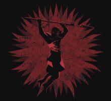 Red Viper by SxedioStudio