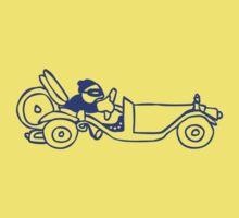 Oldsmobile driver... Kids Clothes