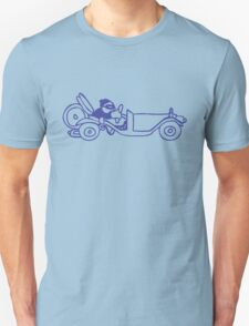 Oldsmobile driver... Unisex T-Shirt