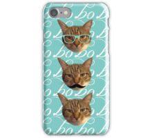 Bo. Cutest. Cat. Ever. iPhone Case/Skin