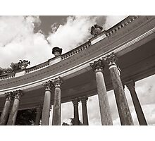 Colonnade I Photographic Print