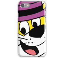 He's the most tip top, Top Cat! iPhone Case/Skin