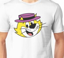 He's the most tip top, Top Cat! Unisex T-Shirt
