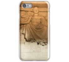 Inside L'Eglise du Dome - Council Of Justice ©  iPhone Case/Skin