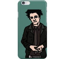 Billy Joe Armstrong iPhone Case/Skin