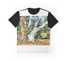 Genetic anomaly: Gum Tree Brothers Graphic T-Shirt